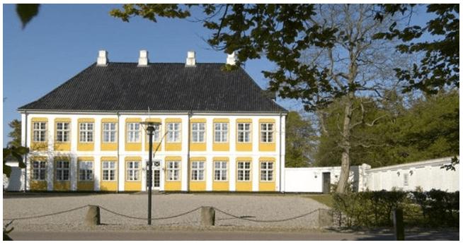 DANSCATT & MAX4ESSFUN Summer School, Sandbjerg Estate. Photo: Poul Ib Henriksen